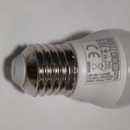 Лампа світлодіодна Horoz Elite-4  4  Вт 300 Лм 6400 К