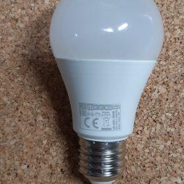Лампа світлодіодна димеруюча Horoz Expert-10  10Вт 900 Лм 3000 К  Е27