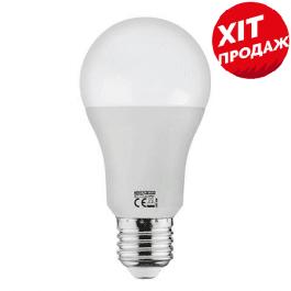 Світлодіодна лампа Horoz Premier-10 10Вт Е27
