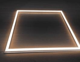 Світлодіодна панель HOROZ Capella 48 Вт 6400 К