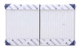 Радіатор сталевий Korado K 22  600 × 3000 5037 Вт