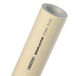 Труба Stabi Plus Wavin Ekoplastik ∅ 32×4,4 мм