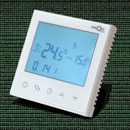 Сенсорний програмований терморегулятор ProfiTherm Wi-Fi