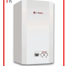 Котел газовий Hi-therm Optimus 24 кВт+труба