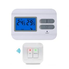 Бездротовий кімнатний термостат KG Elektronik C3 RF