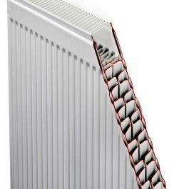 Радіатор сталевий Protherm 22 600 × 600 1259 Вт.