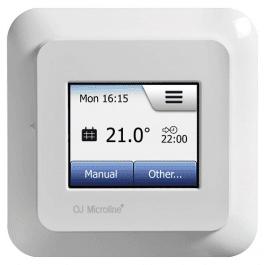 Сенсорний терморегулятор OJ Microline OCD5–1999
