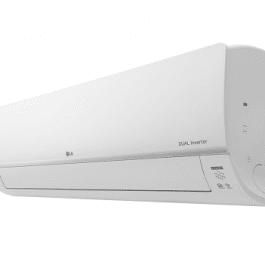 Кондиціонер інверторний LG Eco Smart PC12SQ