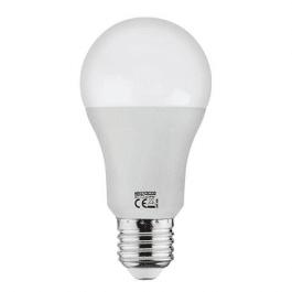 Світлодіодна лампа Horoz Force-10 з датчиком руху