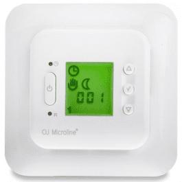 Терморегулятор програмований OJ Microline OCC2-1999