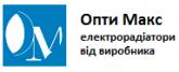 Електрорадіатори Оптімакс