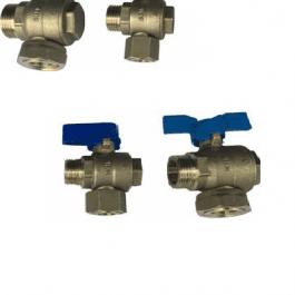 Комплект Hi-Therm для підключення газового котла