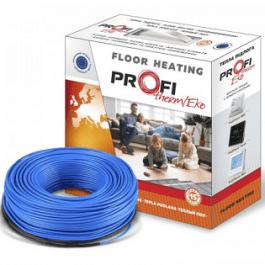 Нагрівальний двожильний кабель ProfiTherm Eko Flex 980 Вт   6,5 м².