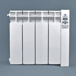 Електрорадіатор ОптиМакс 370 на 4 секції