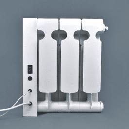 Електрорадіатор ОптиМакс 370 на 5 секцій