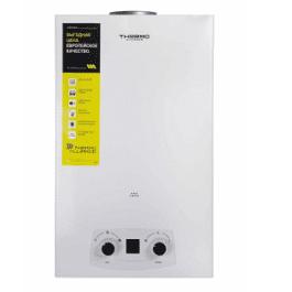 Колонка димохідна газова Thermo Alliance Compact JSD 20-10QB EURO 10 л біла